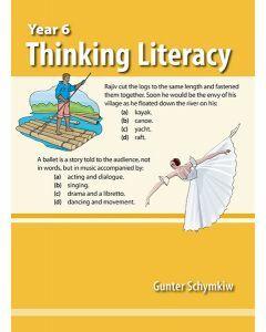 Thinking Literacy Year 6