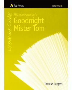 Top Notes: Goodnight Mister Tom