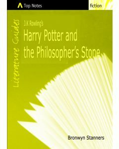 Top Notes: Harry Potter and the Philosopher's Stone