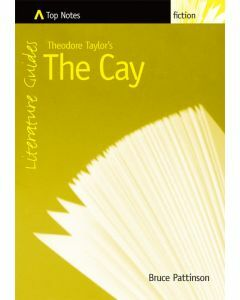 Top Notes: The Cay