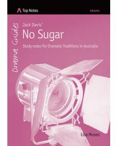 Top Notes Drama: No Sugar