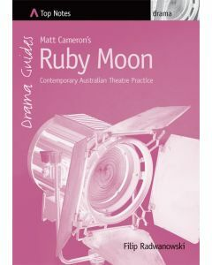 Top Notes Drama: Ruby Moon