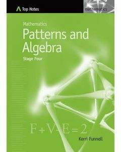 Top Notes Patterns and Algebra