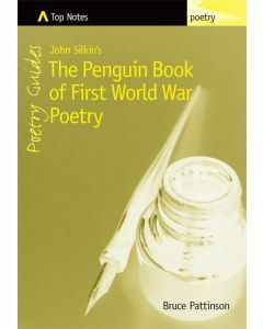 Top Notes: The Penguin Book of First World War Poetry