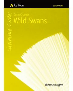 Top Notes: Wild Swans