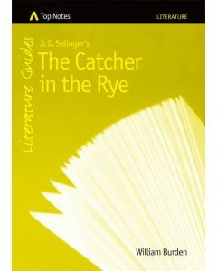Top Notes: The Catcher in the Rye