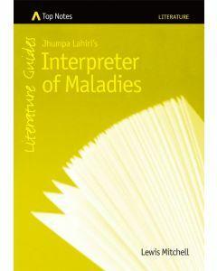 Top Notes: Interpreter of Maladies
