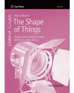 Top Notes Drama: Neil LaBute's The Shape of Things