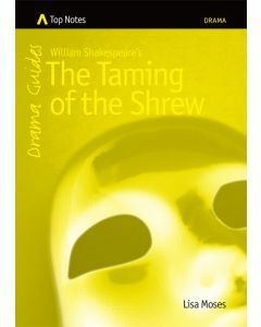 Top Notes: The Taming of the Shrew