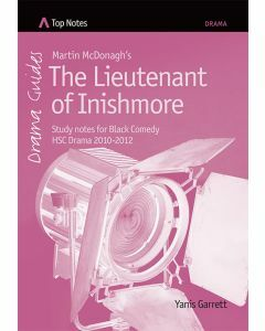 Top Notes Drama: Martin McDonagh's The Lieutenant of Inishmore