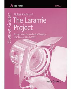 Top Notes Drama: Kaufman's The Laramie Project