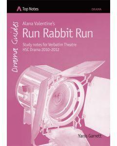 Top Notes Drama: Valentine's Run Rabbit Run
