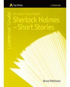Top Notes: Sherlock Holmes