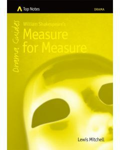 Top Notes: Measure for Measure