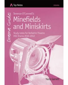 Top Notes Drama: O'Connell's Minefields & Miniskirts