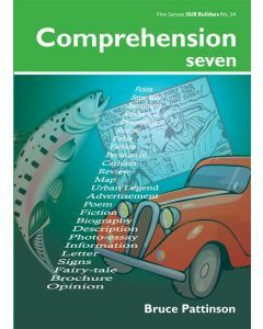 Comprehension Seven