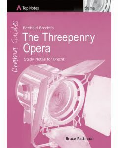 Top Notes Drama: The Threepenny Opera
