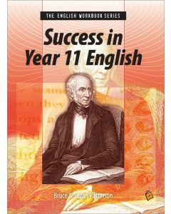 Success in Year 11 English
