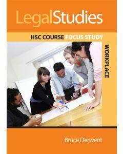 Legal Studies HSC Course: Focus Study Workplace
