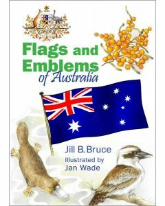 Flags and Emblems of Australia