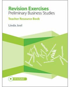 Revision Exercises Preliminary Business Studies: Teacher Resource Book + CD
