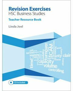 Revision Exercises HSC Business Studies: Teacher Resource Book + CD