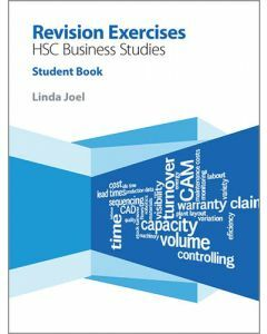 Revision Exercises HSC Business Studies: Student Book
