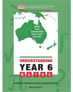 Understanding Year 6 Maths: Australian Curriculum Edition