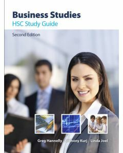 Business Studies HSC Study Guide 2ed