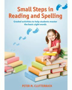 Small Steps in Reading and Spelling