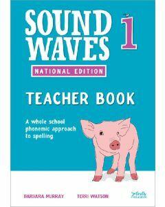 Sound Waves Teacher Book 1