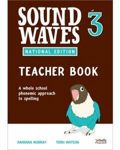 Sound Waves Teacher Book 3