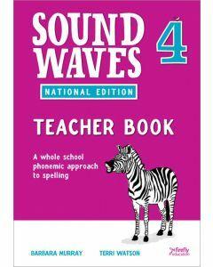Sound Waves Teacher Book 4