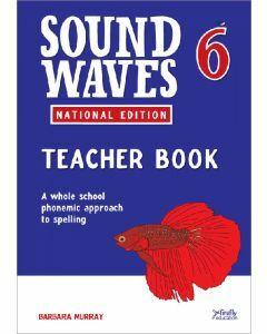 Sound Waves Teacher Book 6