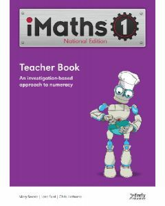 iMaths 1 Teacher Book