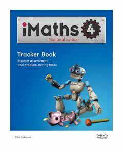 iMaths Tracker Book 4