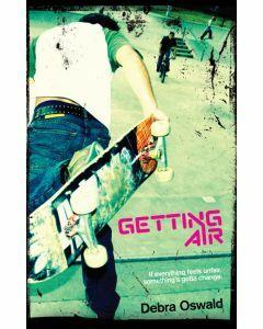Getting Air