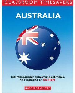 Classroom Timesavers: Australia