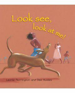 Look See, Look at Me