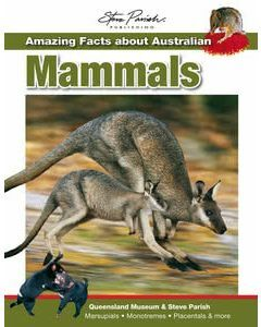 Amazing Facts: Australian Mammals