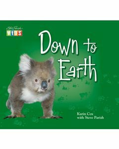 Hardcover Picture Book: Down to Earth