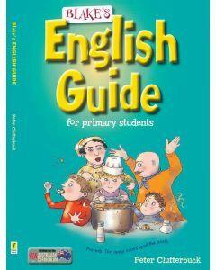 Blake's English Guide