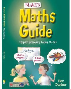Blake's Maths Guide Upper Primary
