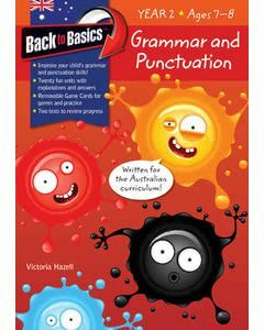Back to Basics Grammar & Punctuation Year 2