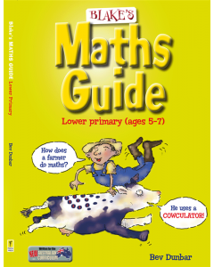 Blake's Maths Guide Lower Primary