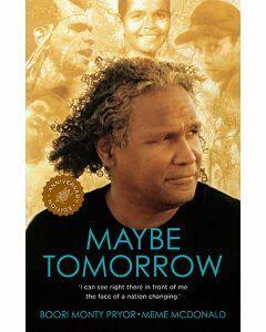 Maybe Tomorrow (Print Edition)