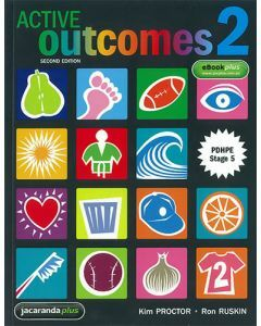 Active Outcomes 2 Stage 5 With eBookPlus 2nd Edition