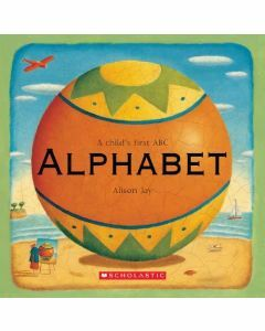 Alphabet: A Child's First ABC