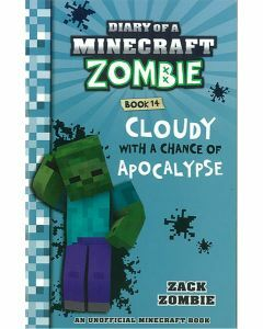 Diary of a Minecraft Zombie #14 Cloudy with a Chance of Apocalypse