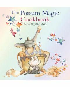 The Possum Magic Cookbook